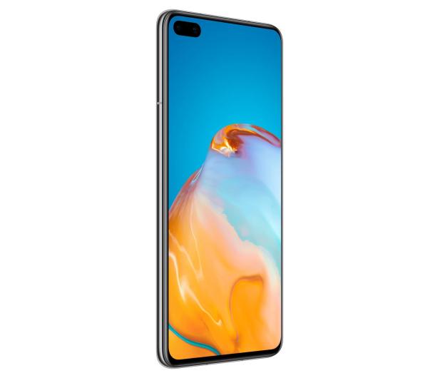 Huawei P40 8/128GB perłowy - 553313 - zdjęcie 4