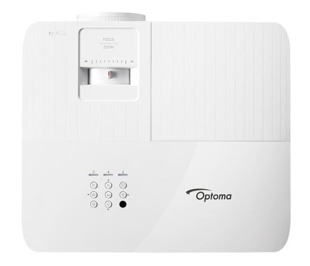 Optoma UHD30 DLP - 553738 - zdjęcie 5