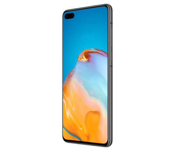Huawei P40 8/128GB czarny - 553318 - zdjęcie 2