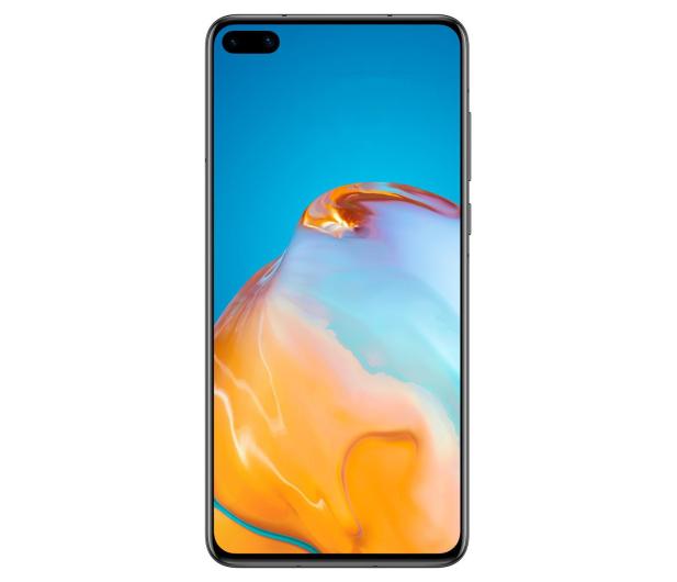 Huawei P40 8/128GB czarny - 553318 - zdjęcie 3