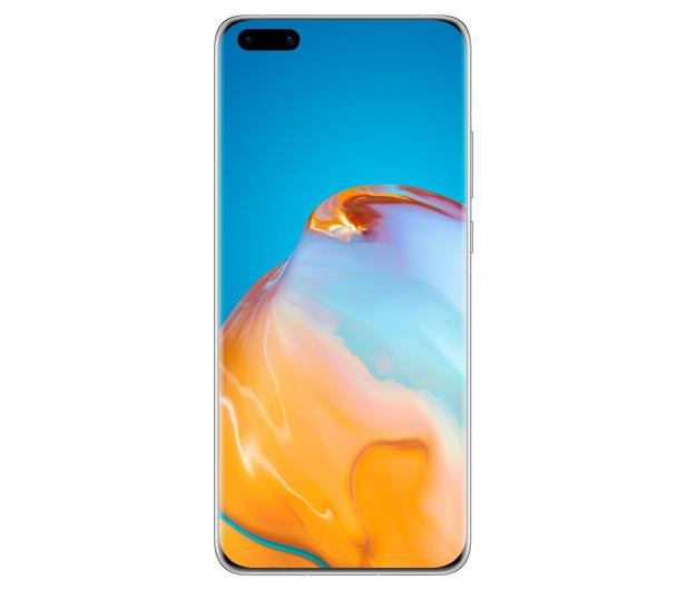 Huawei P40 Pro 8/256GB perłowy - 553301 - zdjęcie 3