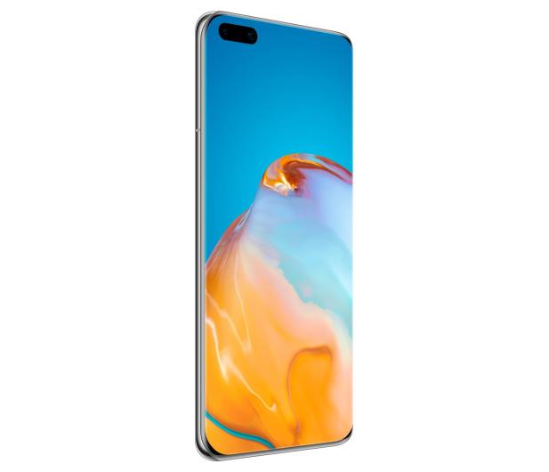 Huawei P40 Pro 8/256GB perłowy - 553301 - zdjęcie 4