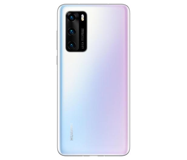 3mk Clear Case do Huawei P40 - 554508 - zdjęcie