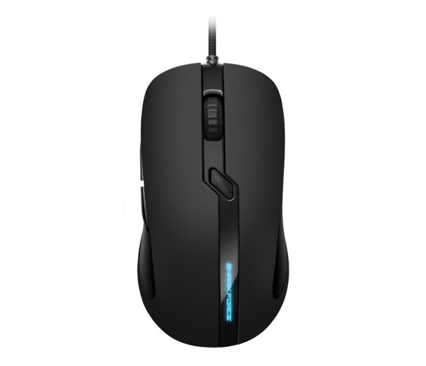 Sharkoon Shark Force PRO Black - 499558 - zdjęcie