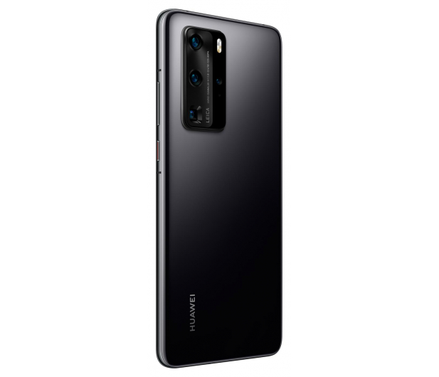 Huawei P40 Pro 8/256GB czarny - 553308 - zdjęcie 7