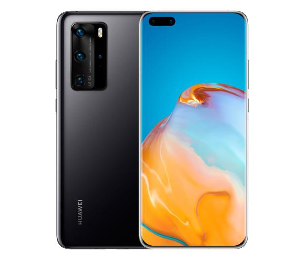 Huawei P40 Pro 8/256GB czarny - 553308 - zdjęcie