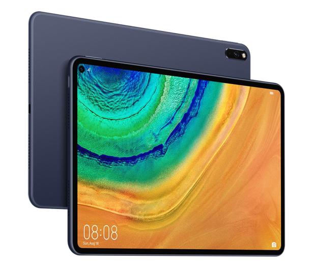 Huawei MatePad Pro 10 LTE Kirin 990 6/128GB 10.0 szary - 553675 - zdjęcie