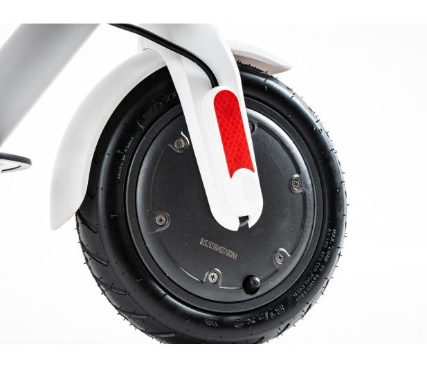 """Fiat F500 8,5"""" 350W biała - 554251 - zdjęcie 7"""
