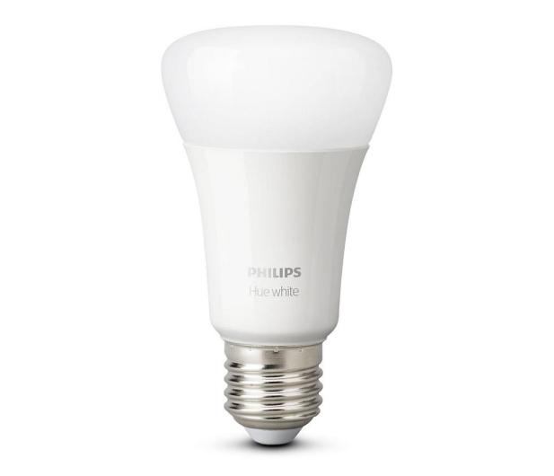Philips Hue White (1szt. E27 9W) - 554201 - zdjęcie 2