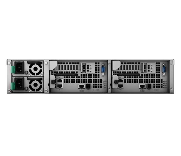 Synology UC3200 (12xHDD, 4x2.4-2.7GHz, 8GB, 3xLAN) - 554196 - zdjęcie 4