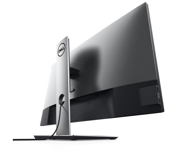 Dell U2720Q czarny HDR - 547366 - zdjęcie 7