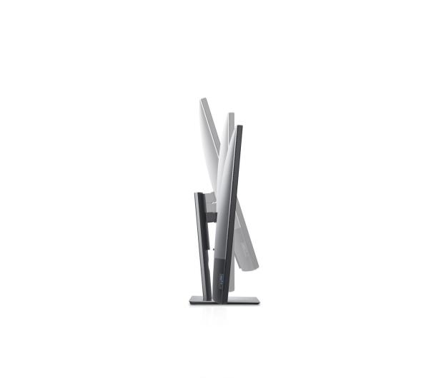 Dell U4320Q czarny  - 547367 - zdjęcie 5