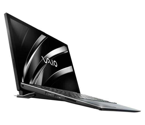 Vaio A12 i5-8200Y/8GB/256GB/W10P LTE Dotyk - 548727 - zdjęcie 4