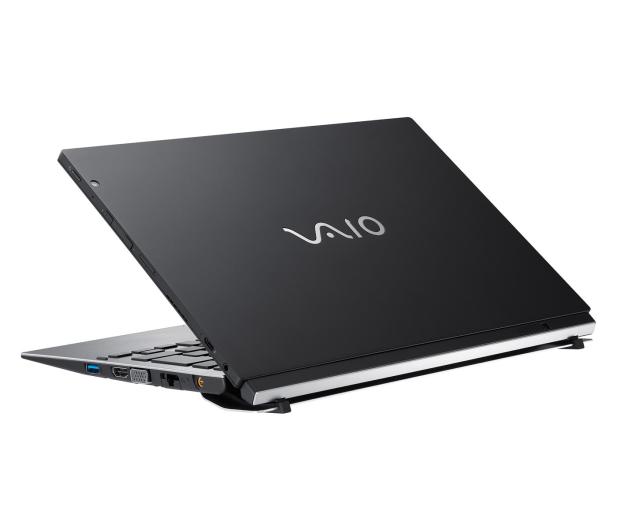 Vaio A12 i7-8500Y/16GB/512GB/W10P LTE Dotyk - 548729 - zdjęcie 5