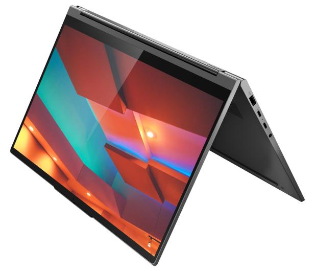 Lenovo Yoga C940-14 i5-1035G4/8GB/256/Win10 Dotyk - 547887 - zdjęcie 7