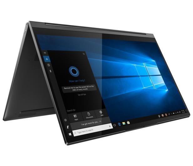 Lenovo Yoga C940-14 i5-1035G4/8GB/256/Win10 Dotyk - 547887 - zdjęcie 6