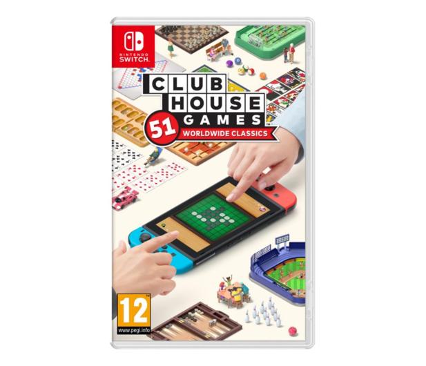 Switch 51 Worldwide Games - 554824 - zdjęcie