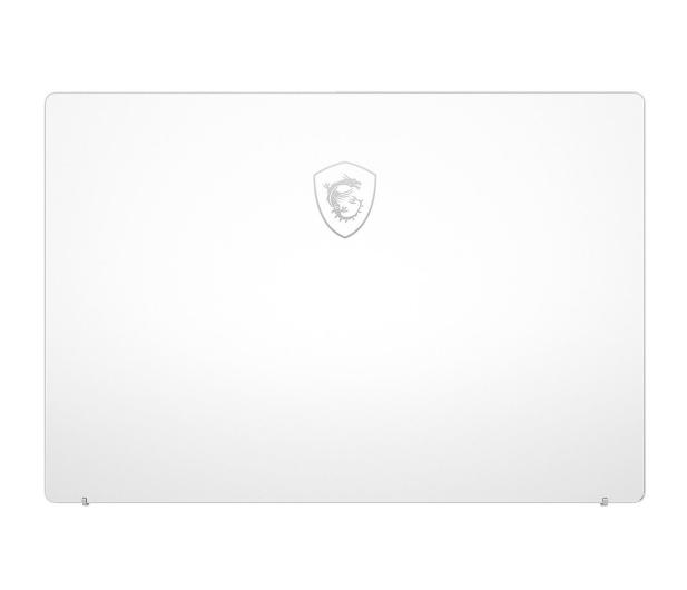 MSI Prestige 14 i7-10710U/16GB/512/Win10 GTX1650 Biały - 554519 - zdjęcie 7