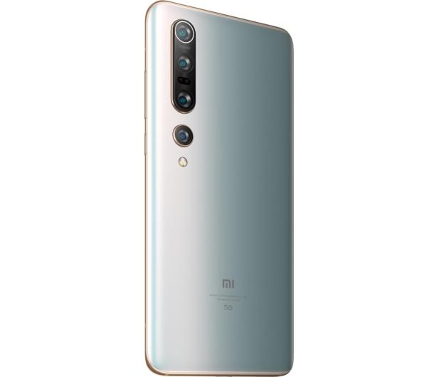 Xiaomi Mi 10 PRO 8/256GB Alpine White - 555180 - zdjęcie 4