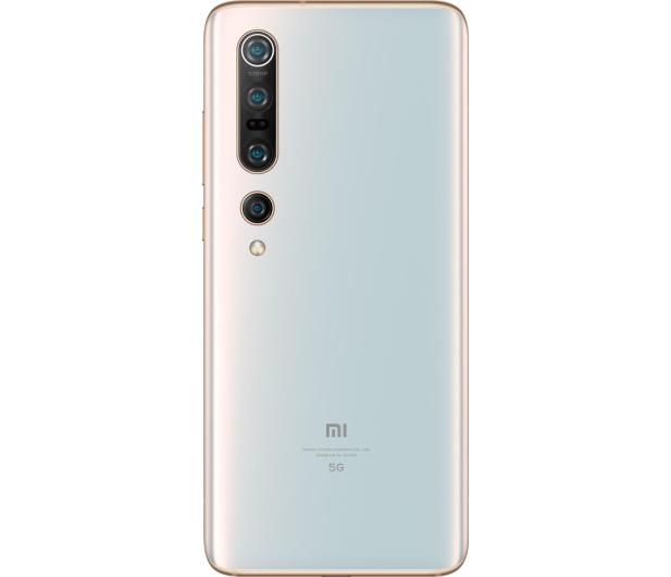 Xiaomi Mi 10 PRO 8/256GB Alpine White - 555180 - zdjęcie 3