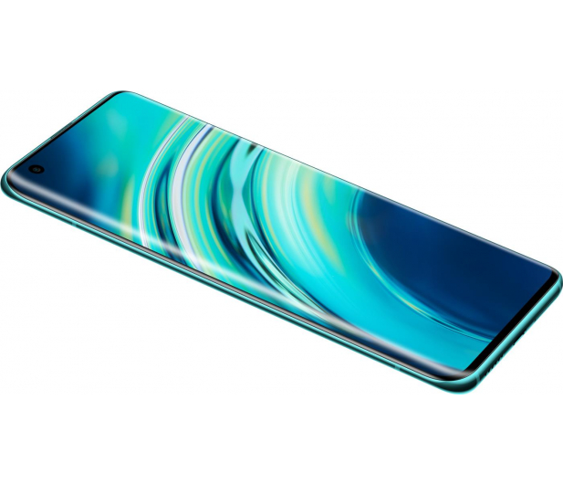 Xiaomi Mi 10 8/128GB Coral Green - 555176 - zdjęcie 5