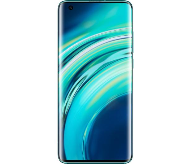 Xiaomi Mi 10 8/256 GB Coral Green - 555179 - zdjęcie 2