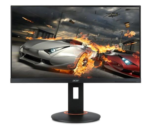 Acer XF250QCBMIIPRX czarny 240Hz - 524175 - zdjęcie