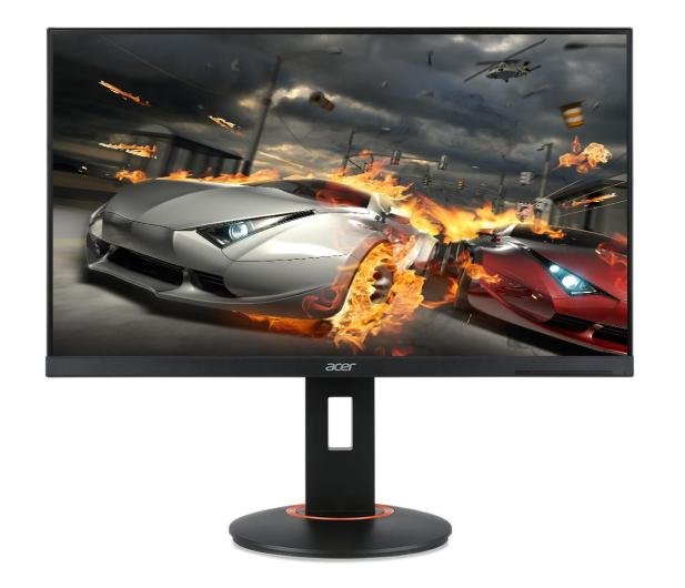 Acer XF250QBBMIIPRX czarny - 540247 - zdjęcie