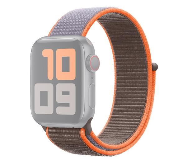 Apple Opaska Sportowa do Apple Watch Witamina C - 553796 - zdjęcie