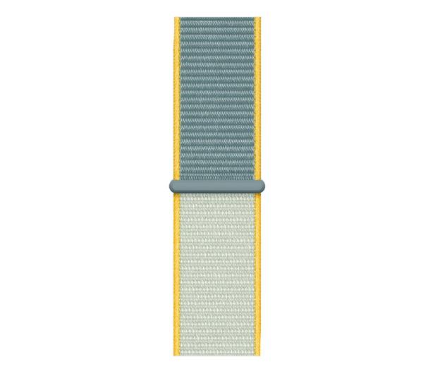 Apple Opaska Sportowa do Apple Watch promienny  - 553800 - zdjęcie 2