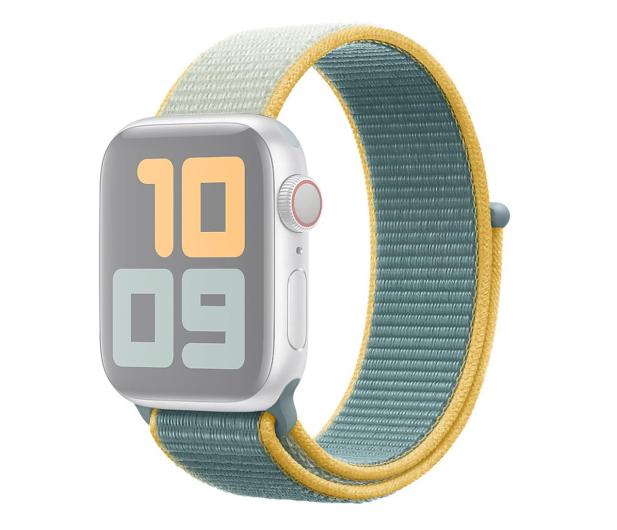 Apple Opaska Sportowa do Apple Watch promienny  - 553800 - zdjęcie