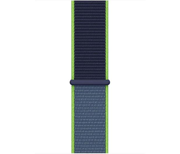 Apple Opaska Sportowa do Apple Watch neonowa limonka  - 553805 - zdjęcie 2