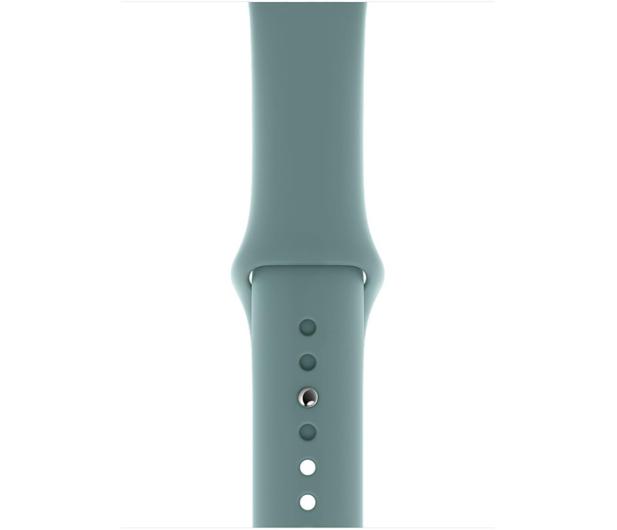 Apple Pasek Sportowy do Apple Watch kaktusowy  - 553831 - zdjęcie 2