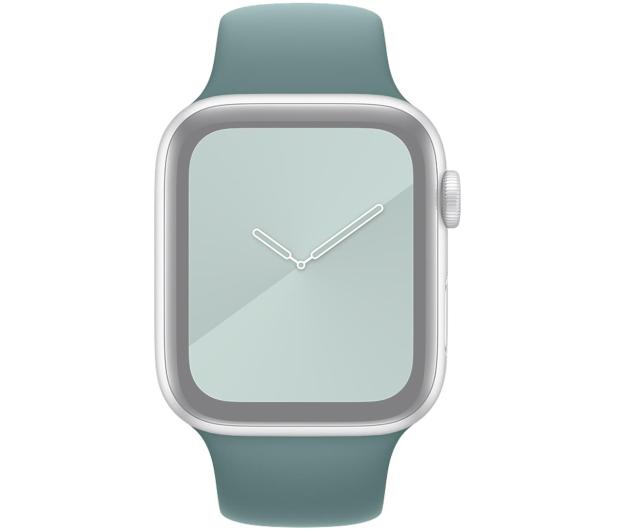 Apple Pasek Sportowy do Apple Watch kaktusowy  - 553831 - zdjęcie 3