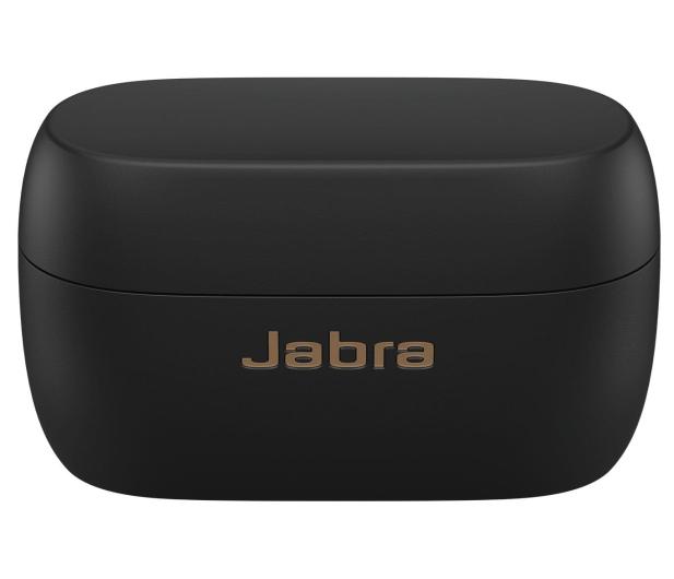 Jabra Elite 75t active miedziano-czarne - 554791 - zdjęcie 4