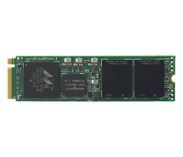 Plextor 256GB M.2 PCIe NVMe M9PGN Plus - 548263 - zdjęcie