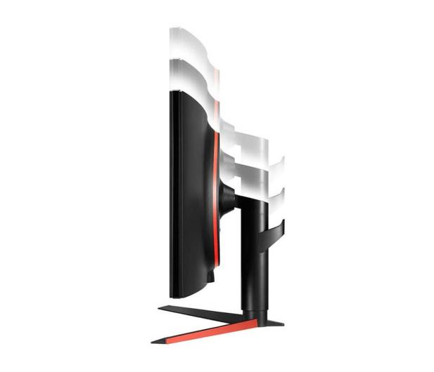 LG 34GK950F Curved NanoIPS HDR - 478056 - zdjęcie 6