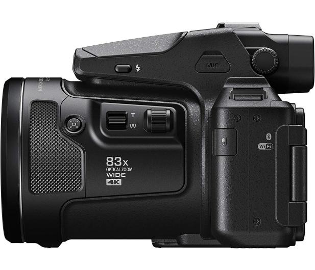 Nikon Coolpix P950 czarny - 547907 - zdjęcie 5