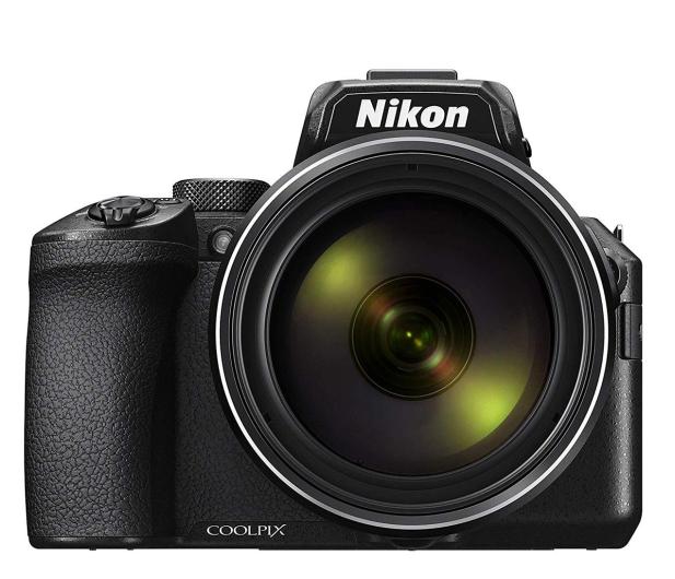 Nikon Coolpix P950 czarny - 547907 - zdjęcie