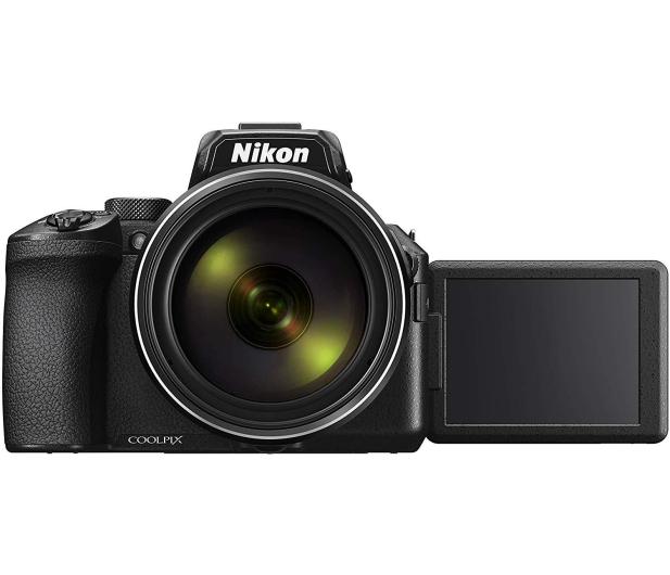 Nikon Coolpix P950 czarny - 547907 - zdjęcie 8