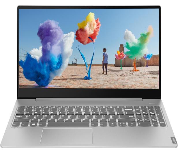 Lenovo IdeaPad S540-15 i5-10210U/8GB/256/Win10 - 548848 - zdjęcie 2