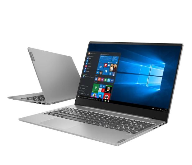 Lenovo IdeaPad S540-15 i5-10210U/12GB/480/Win10 - 548851 - zdjęcie