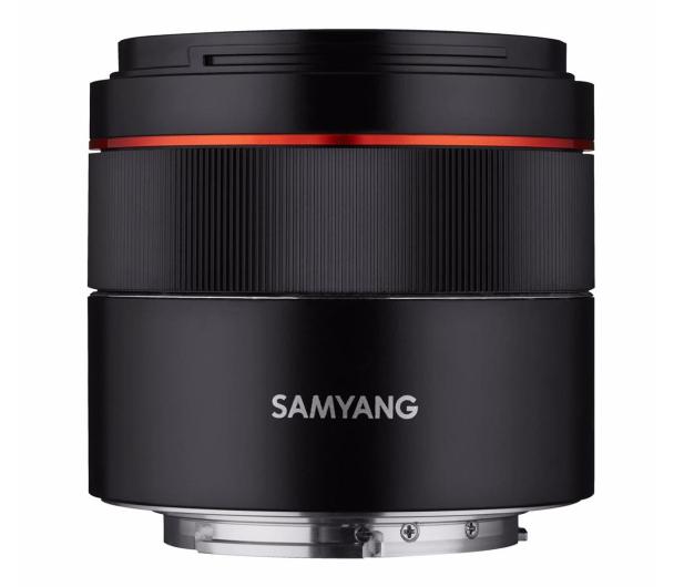 Samyang AF 45 mm F1.8 Sony FE - 548746 - zdjęcie