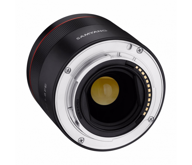 Samyang AF 45 mm F1.8 Sony FE - 548746 - zdjęcie 4