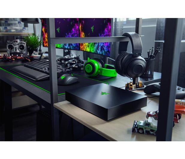 Razer Sila Gaming (3000Mb/s a/b/g/n/ac, 2xUSB) - 475497 - zdjęcie 6