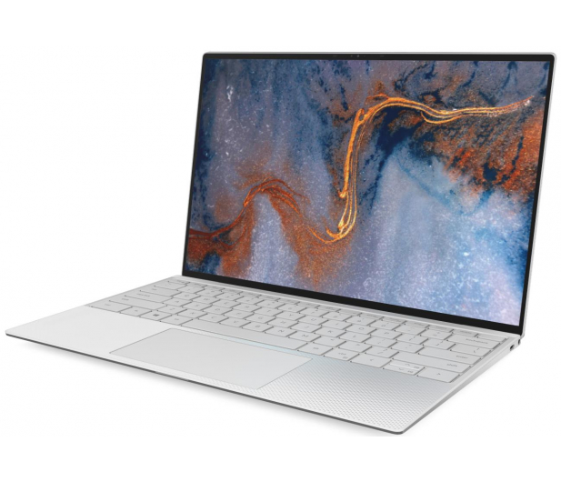 Dell XPS 13 9300 i7-1065G7/16GB/1TB/Win10 Touch White - 546773 - zdjęcie 2