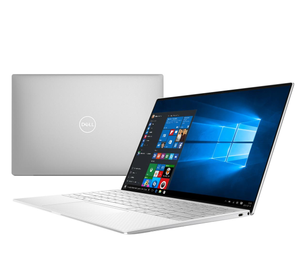 Dell XPS 13 9300 i7-1065G7/16GB/1TB/Win10 Touch White - 546773 - zdjęcie