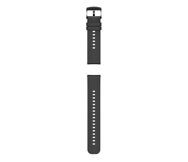 Huawei Pasek Silikonowy do Huawei Watch GT czarny - 549466 - zdjęcie