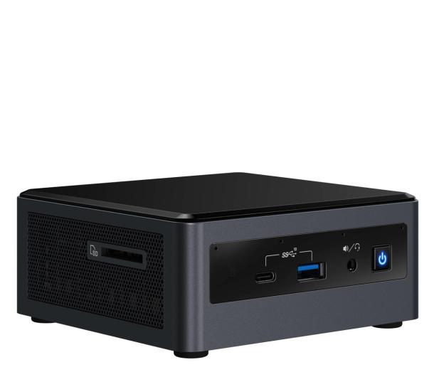 """Intel NUC i5-10210U 2.5""""SATA M.2 BOX - 558496 - zdjęcie"""