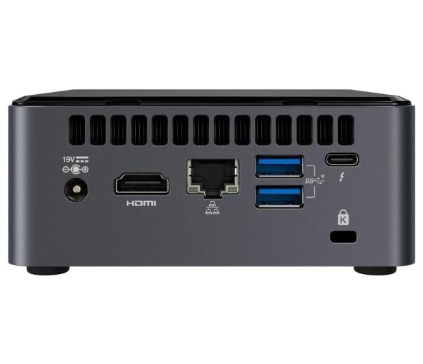 """Intel NUC i5-10210U 2.5""""SATA M.2 BOX - 558496 - zdjęcie 3"""